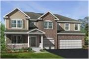 Ainsley - Fox Glen: Pickerington, OH - M/I Homes