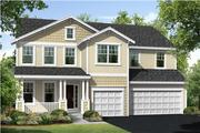 Scioto Reserve North by M/I Homes