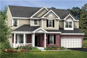Covington - Pinnacle - The Links: Grove City, OH - M/I Homes