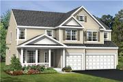 Olentangy Crossings by M/I Homes