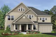 Roycroft - Pinnacle - The Links: Grove City, OH - M/I Homes