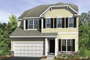 Waterford Park by M/I Homes
