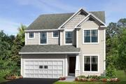 Towne Park by M/I Homes