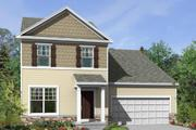 Senna - Waterford Park: Columbus, OH - M/I Homes