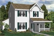 Upper Albany West by M/I Homes