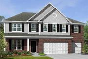 Windsor Estates by M/I Homes