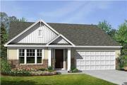 Angelica - Regency Park: Maineville, OH - M/I Homes