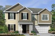 Monroe Crossings by M/I Homes