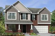 Sorrel - Regency Park: Maineville, OH - M/I Homes