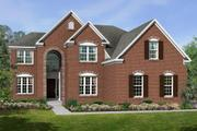 Wellesley - Hickory Ridge At Hickory Stick: Greenwood, IN - M/I Homes