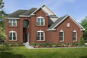 Watson - Woods at Indian Lake: Mc Cordsville, IN - M/I Homes