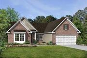 Clayton - Meridian East At Springhurst: Indianapolis, IN - M/I Homes
