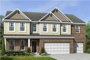 Oak Ridge Crossing by M/I Homes