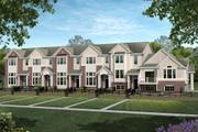 Sheffield Square Uptown by M/I Homes