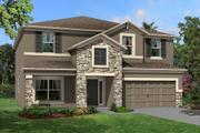 The Oaks at Kingsway by M/I Homes