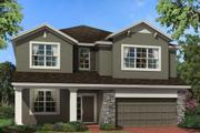 McCormick Woods by M/I Homes