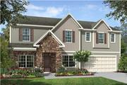 Fairhaven - The Laurels by M/I Homes