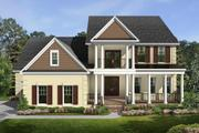 Woods At Umstead by M/I Homes