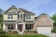 Mapleton at Wynne Farms by M/I Homes