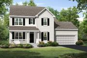 Ryder - Olentangy Crossings: Delaware, OH - M/I Homes