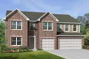Ainsley - Monroe Crossings: Monroe, OH - M/I Homes