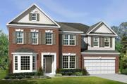 Ainsley - Estates at Shayler Ridge: Cincinnati, OH - M/I Homes
