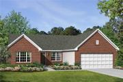 Cheswicke - Estates at Shayler Ridge: Cincinnati, OH - M/I Homes