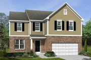 Fairview - Liberty Crossing: Cincinnati, OH - M/I Homes