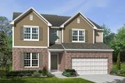 Cooke - Monroe Crossings: Monroe, OH - M/I Homes