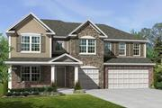 Ainsley - Stoney Creek Estates: Indianapolis, IN - M/I Homes