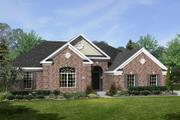 Monterey II - Tipton Lakes - Spring Hill: Columbus, IN - M/I Homes