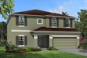 Pacifica Genesis - The Oaks at Kingsway: Brandon, FL - M/I Homes