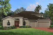 Brookshire II Fl - Wekiva Run: Apopka, FL - M/I Homes