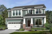 Dillard - Belmont: Raleigh, NC - M/I Homes