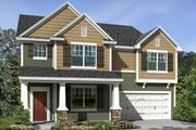 Rosemary  III - Belmont: Raleigh, NC - M/I Homes