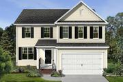 Chestnut - Belmont: Raleigh, NC - M/I Homes