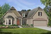 Cheswicke - Liberty Crossing: Cincinnati, OH - M/I Homes