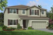 Sonoma II - The Oaks at Kingsway: Brandon, FL - M/I Homes