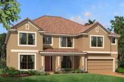 Grandsail  III - TerraLargo: Lakeland, FL - M/I Homes