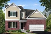 Cambridge - Fox Glen: Pickerington, OH - M/I Homes