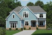 Showcase Collection - Greystone Estates by M/I Homes