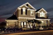 homes in The Woodlands at K-Bar Ranch by Mobley Homes