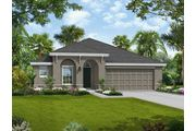 Oakwood - The Woodlands at K-Bar Ranch: Tampa, FL - Mobley Homes