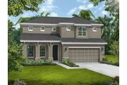 Sprucewood - The Woodlands at K-Bar Ranch: Tampa, FL - Mobley Homes