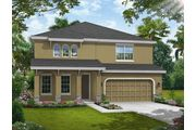 Teakwood - The Woodlands at K-Bar Ranch: Tampa, FL - Mobley Homes