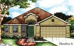 Maplewood - The Woodlands at K-Bar Ranch: Tampa, FL - Mobley Homes