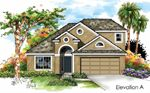 Maplewood III - The Woodlands at K-Bar Ranch: Tampa, FL - Mobley Homes