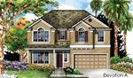 Birchwood - The Woodlands at K-Bar Ranch: Tampa, FL - Mobley Homes