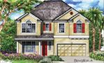 Briarwood - The Woodlands at K-Bar Ranch: Tampa, FL - Mobley Homes