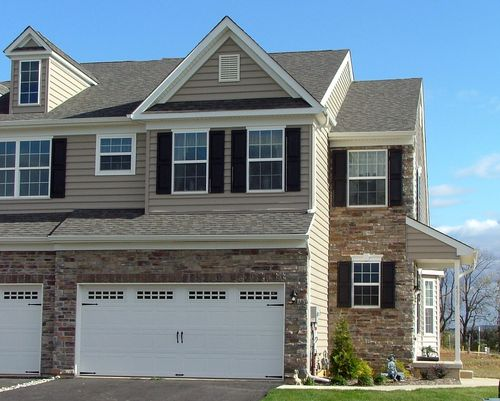 Hidden Meadows by Sal Lapio Homes in Allentown-Bethlehem Pennsylvania